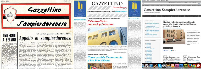 Gazzettino Sampierdarenese